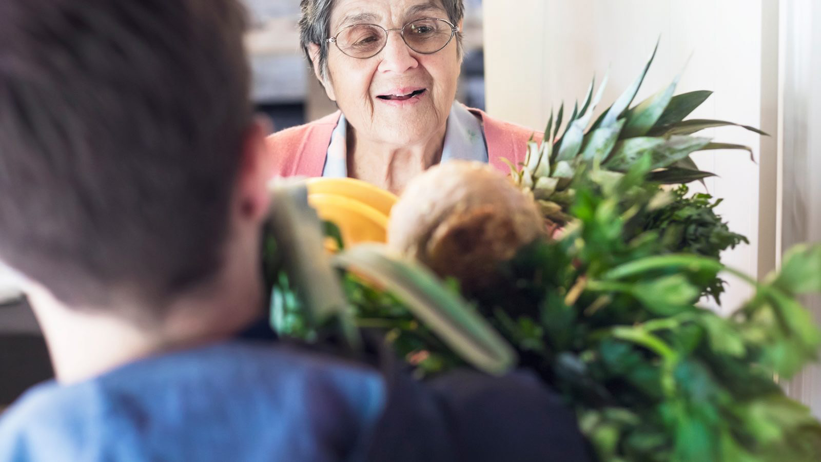 Live-in Care Services Throughout The UK